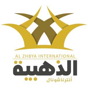 Zhbya Logo